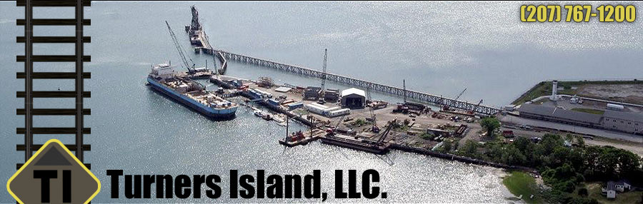 Turners Island LLC